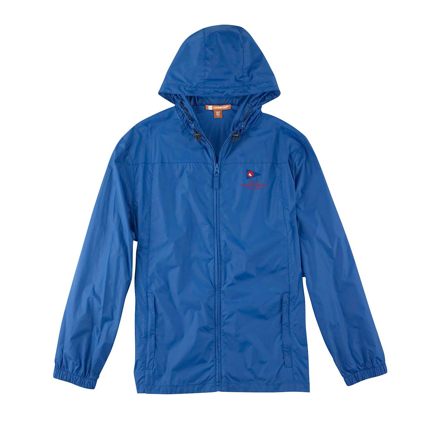 EBSF - Kid's RACE TEAM RAIN JACKET