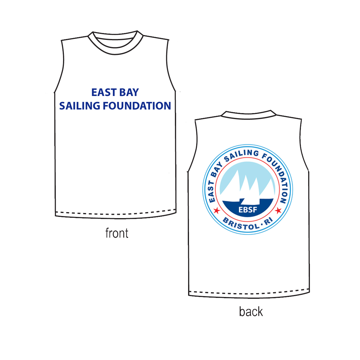 EBSF - RACE TEAM PINNIE