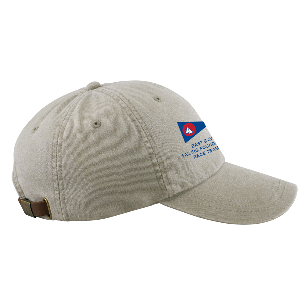 East Bay Sailing Foundation- Race Team Hat