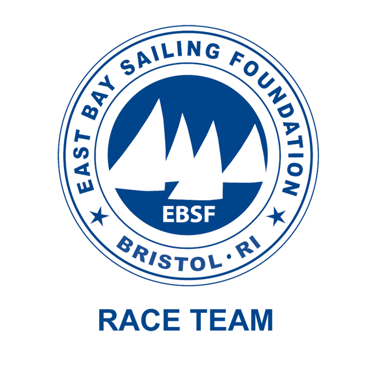 EBSF - RACE TEAM LOGO ADDED TO OTHER PRODUCTS