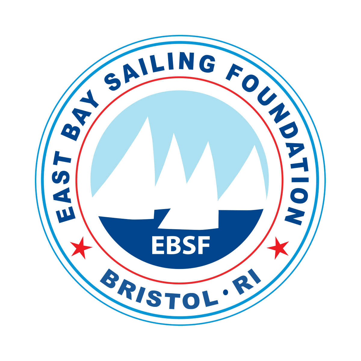East Bay Sailing Foundation - Logo Added to Other Products