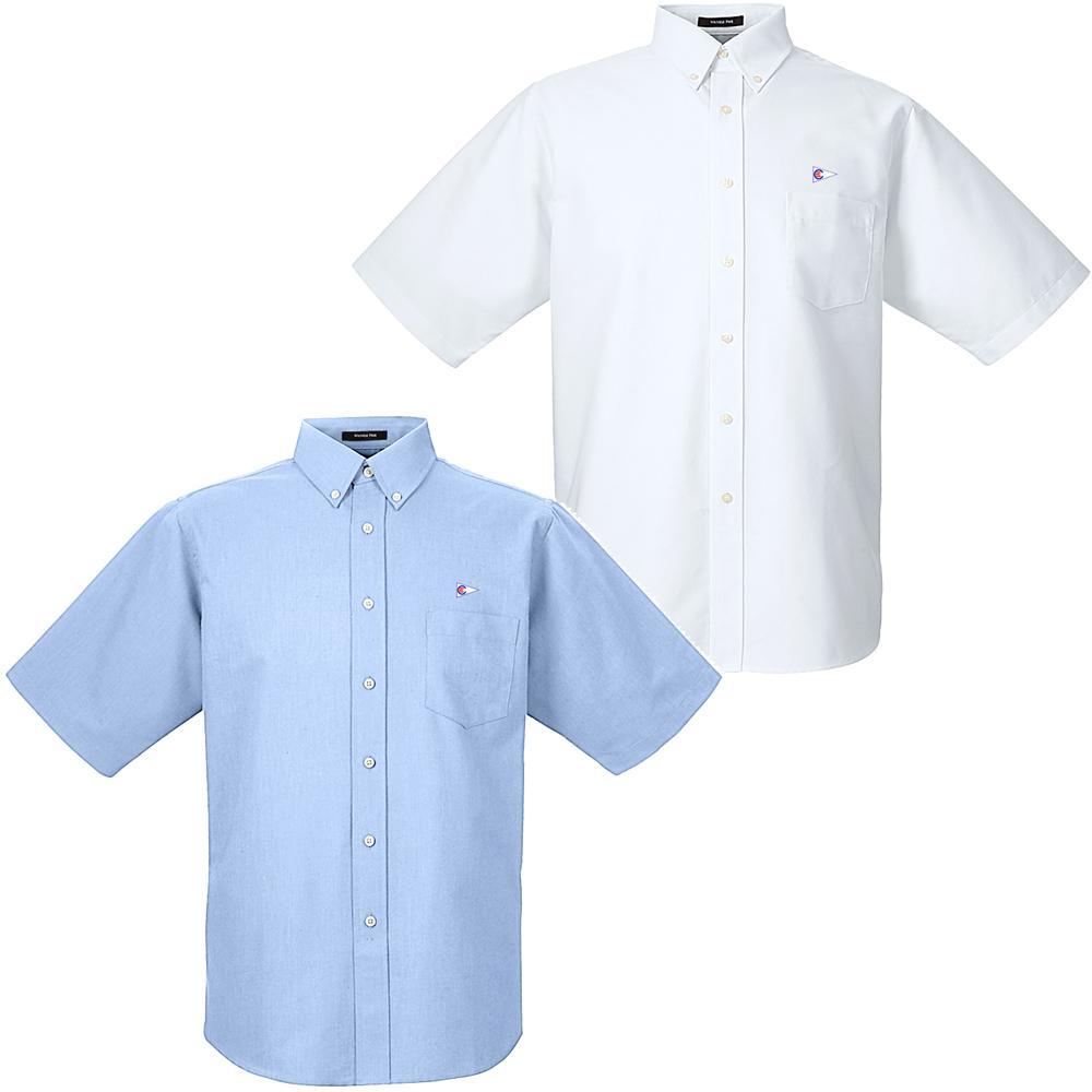 Essex Corinthian Yacht Club - Men's Wrinkle Free Short Sleeve Shirt