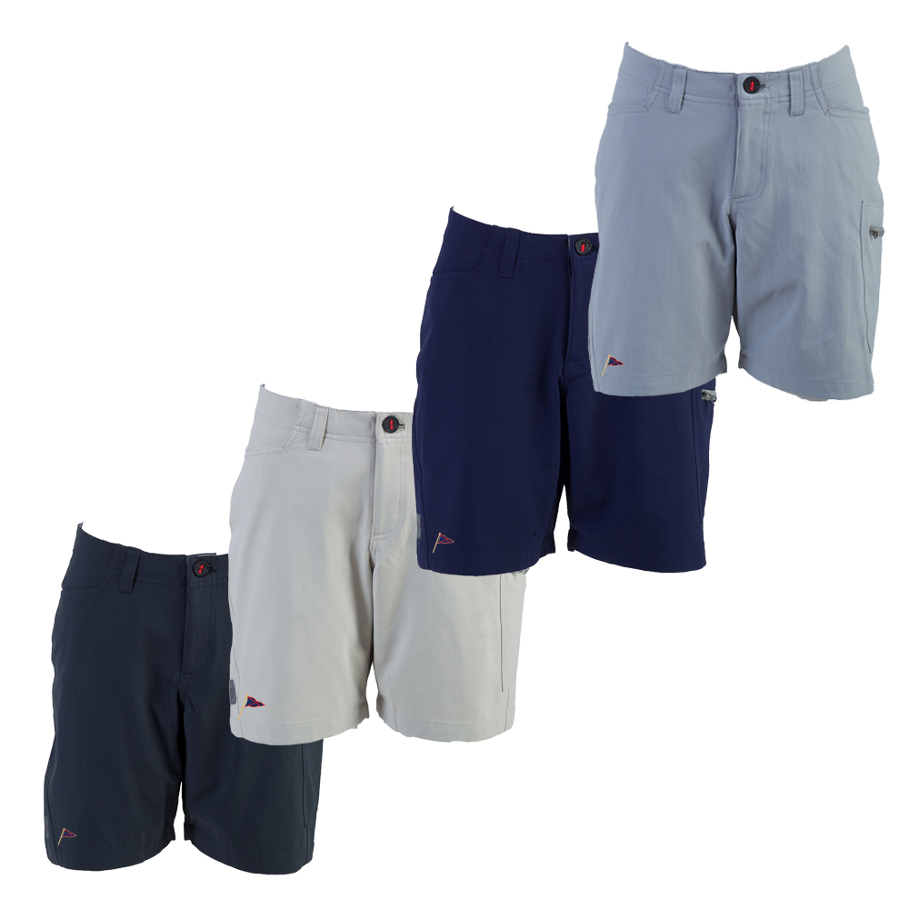 Eastern Point Yacht Club - Women's Scrambler Shorts