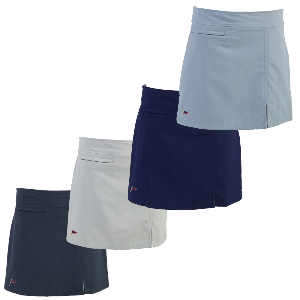 Eastern Point Yacht Club - Womens' Scrambler Skort