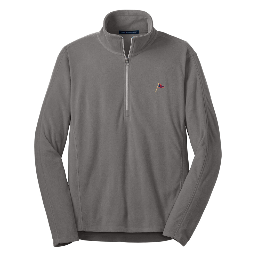 Eastern Point Yacht Club - Men's Fleece Pullover