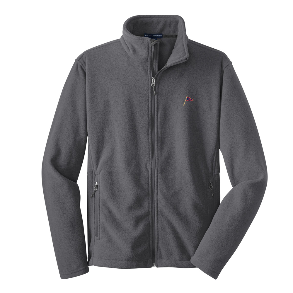 Eastern Point Yacht Club - Men's Fleece Jacket