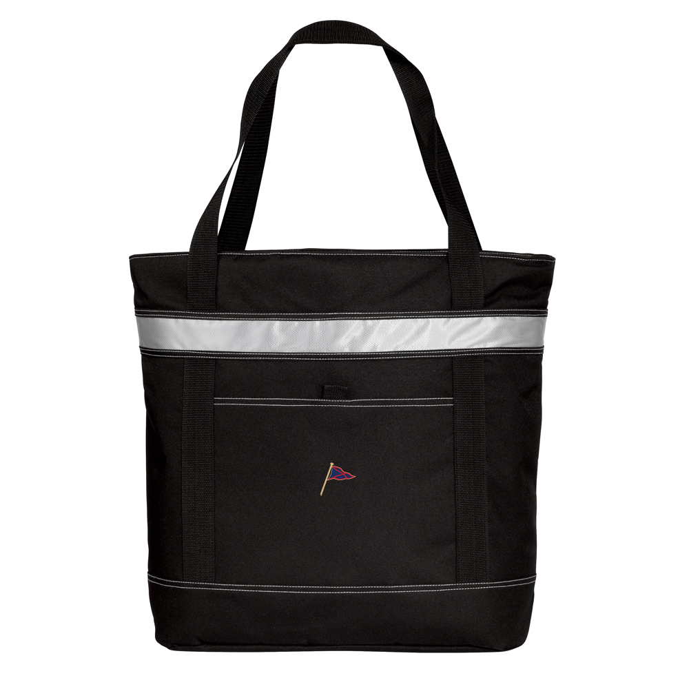 Eastern Point Yacht Club - Insulated Cooler Tote