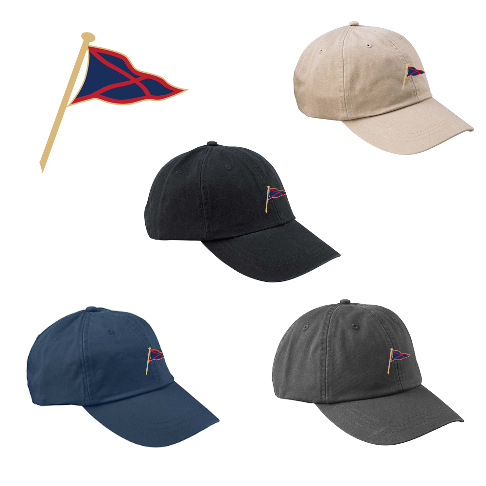 Eastern Point Yacht Club - Cotton Cap