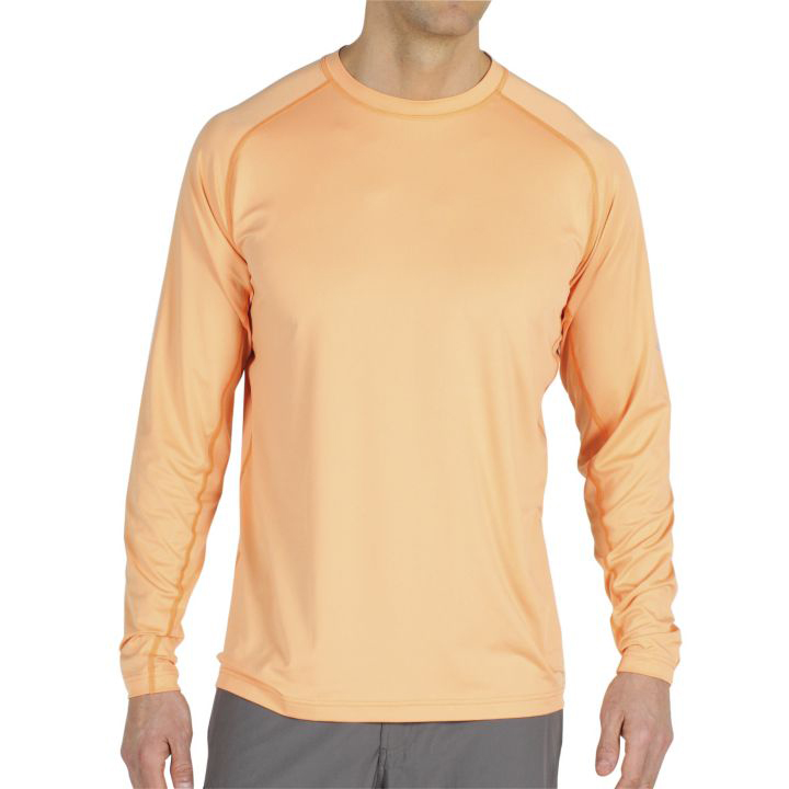 EXOFFICIO MENS SOL COOL LONG-SLEEVE TEE (1011-1391)