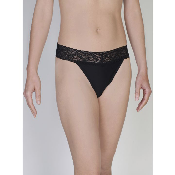 EXOFFICIO GIVE N GO LACY THONG (2241-1404)