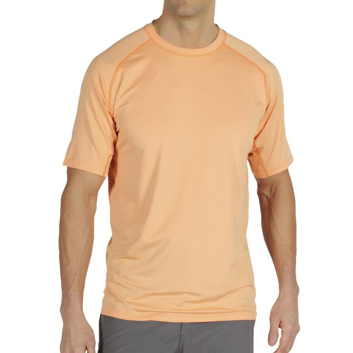 EXOFFICIO MENS SOL COOL S-S TEE (1012-1430)