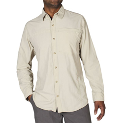 EXOFFICIO M'S BUGSAWAY BREEZ R LONG SLEEVE (1101-1736)