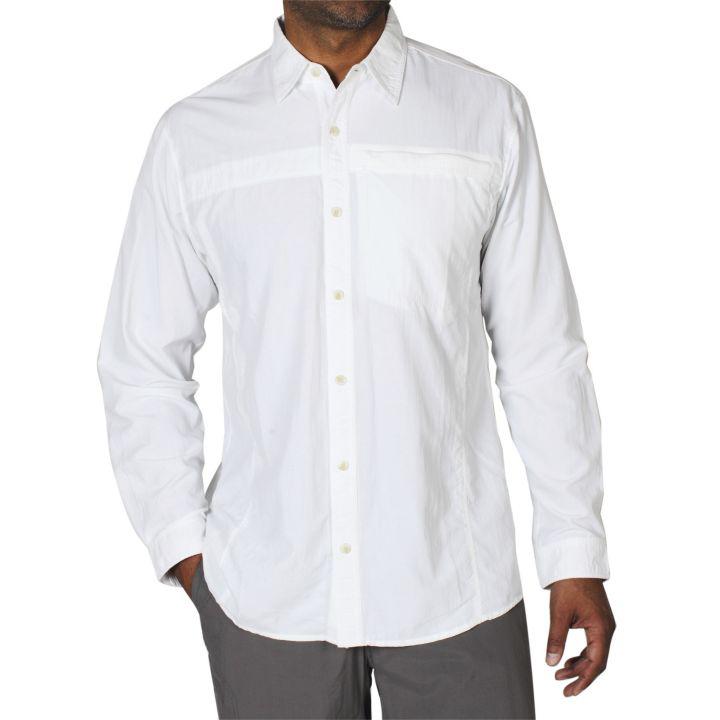 ExOfficio- Men's Bugsaway Long Sleeve Shirt (1101-1736)