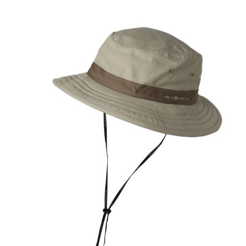 EXOFFICIO BUGSAWAY CANVAS BRIM HAT (3151-1844)