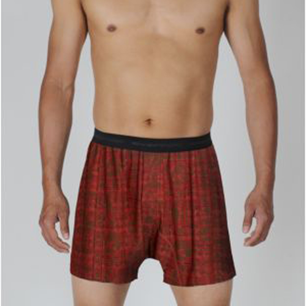 EXOFFICIO MENS GIVE-N-GO MUHIMU BOXER (1245-1861)