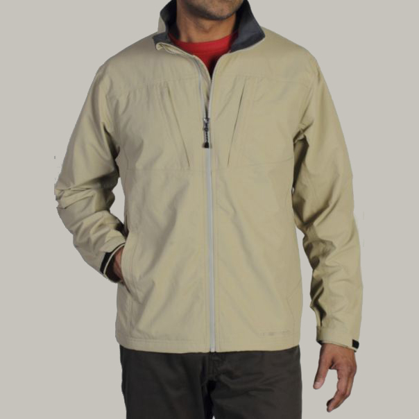 EXOFFICIO MENS FLYQ LITE JACKET (1071-2018)
