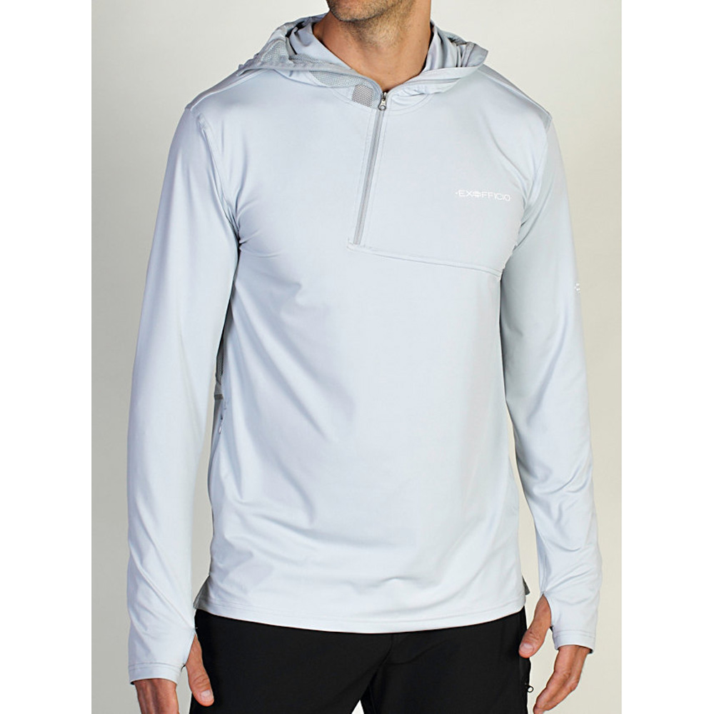 EXOFFICIO SOL COOL ULTIMATE HOODY (1011-2032)