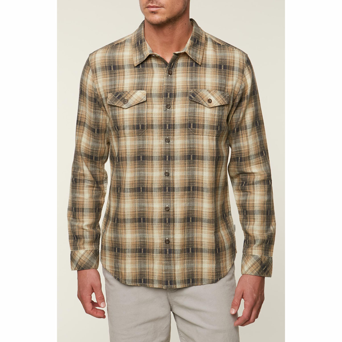 JACK O'NEILL AZTEC FLANNEL (FA8704102)
