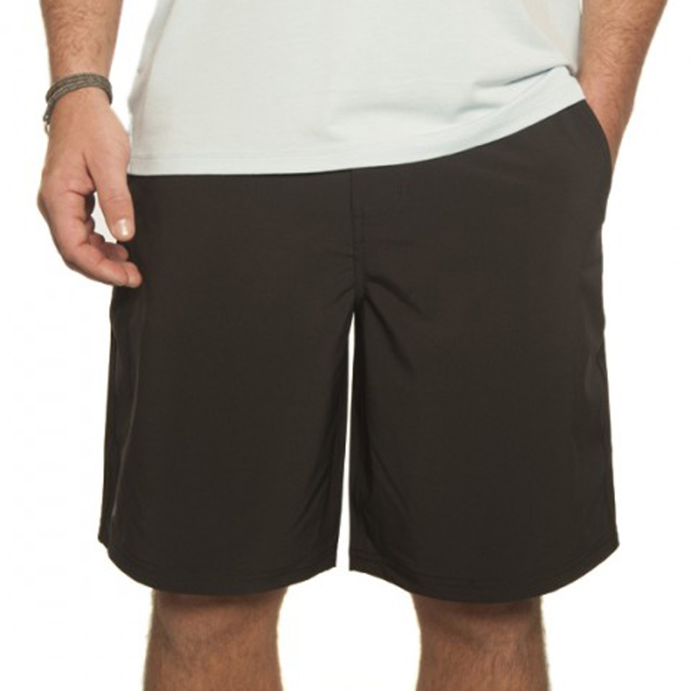 FREE FLY APPAREL BAMBOO LINED HYBRID SHORT (A001)