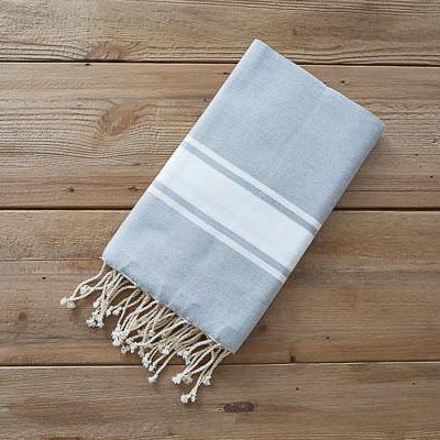 Fine Foutas - Le St. Tropez Towel (TROP101)