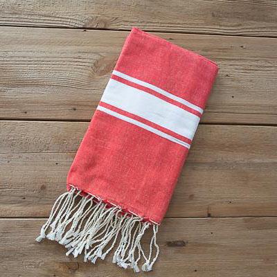FINE FOUTAS LE ST TROPEZ TOWEL (TROP101)