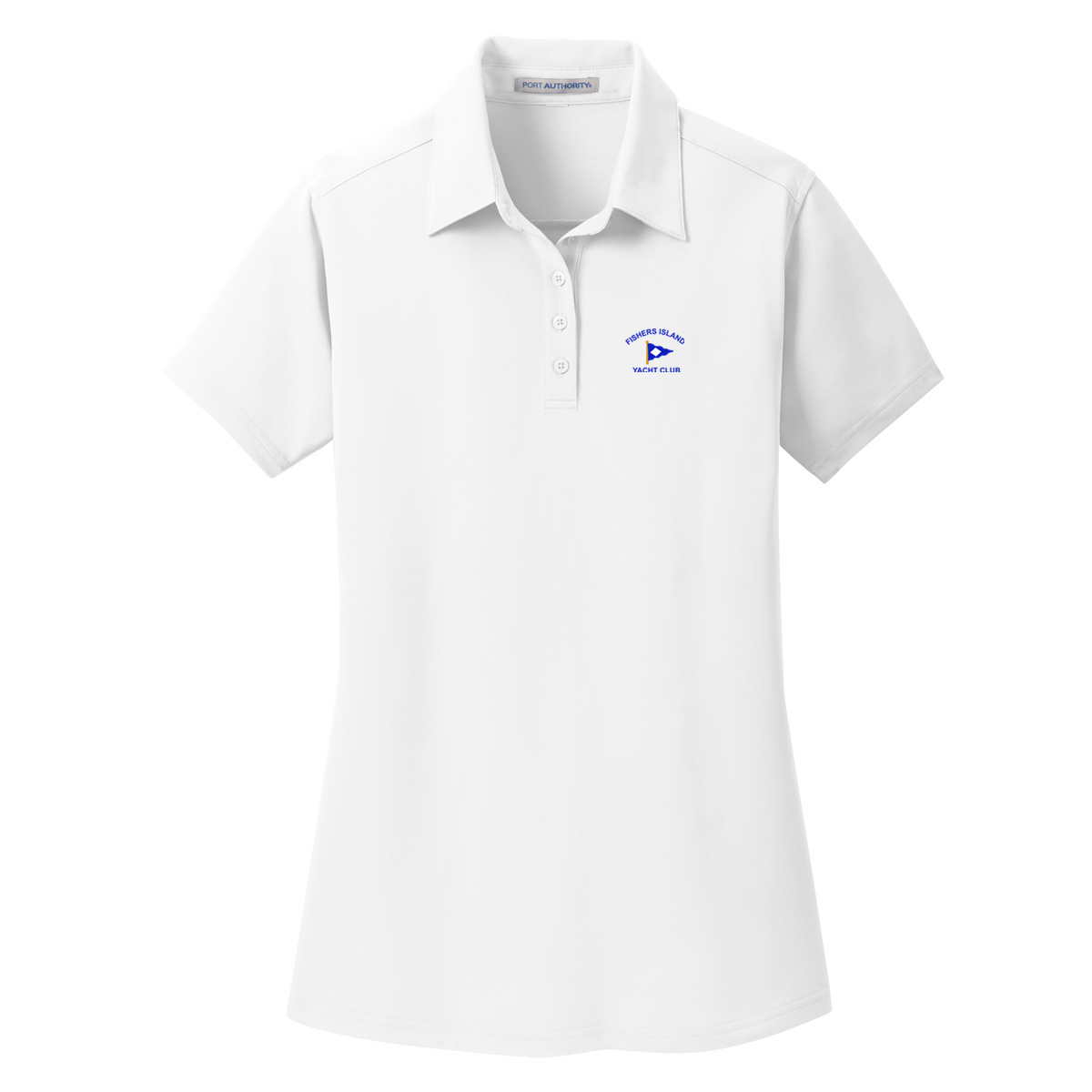 FIYC - TECH POLO WOMEN'S