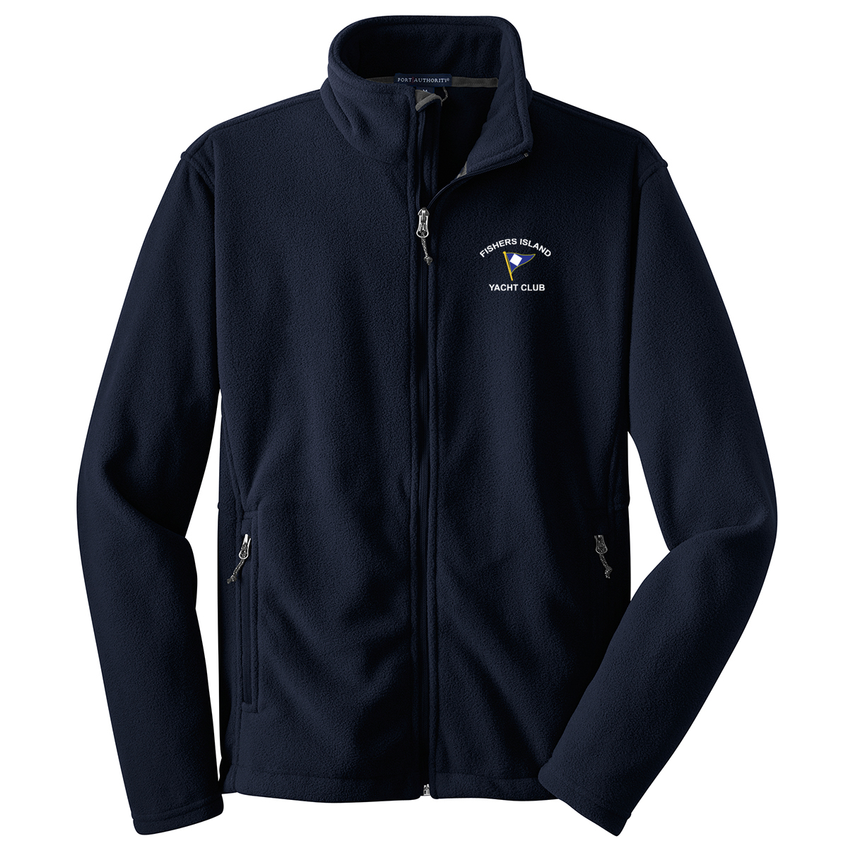 FIYC - K'S FLEECE JACKET