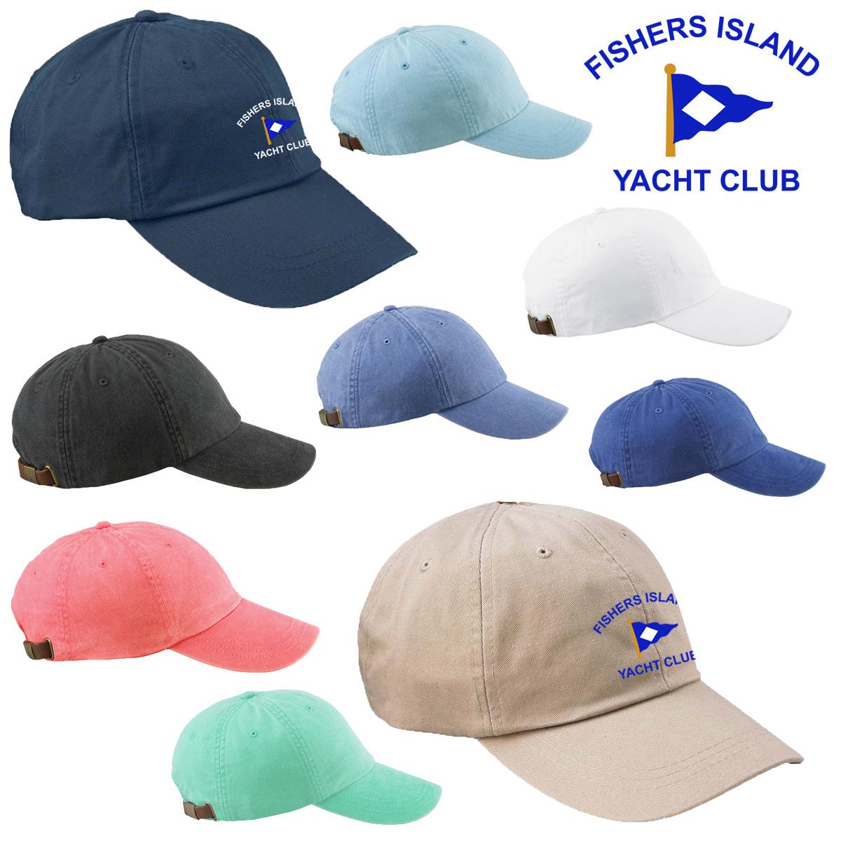 FIYC - BASEBALL HAT