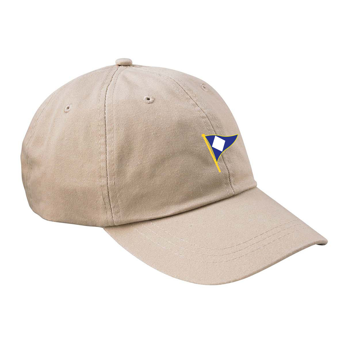 Fishers Island Yacht Club - Baseball Cap
