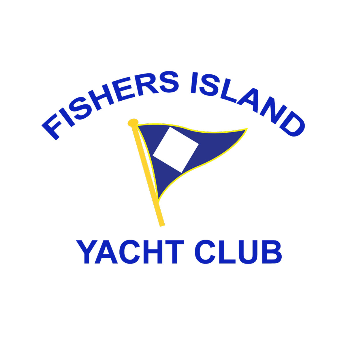 Fishers Island Yacht Club - Logo Added to Other Products