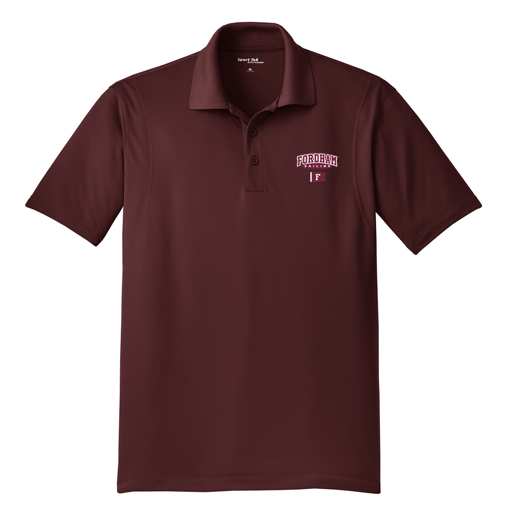 FORDHAM - TECHNICAL POLO