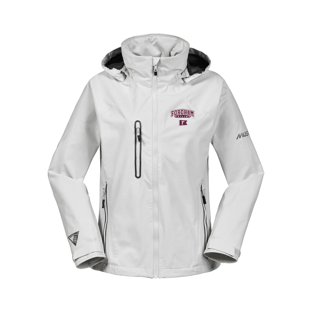 Fordham University Sailing - Women's Musto Sardinia Jacket