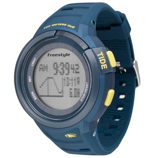 FREESTYLE MARINER TIDE NAVY/YELLOW (10022920)