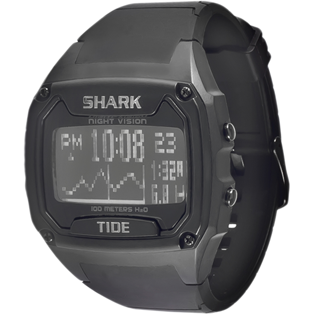 FREESTYLE KILLER SHARK TIDE BLACK (101050)