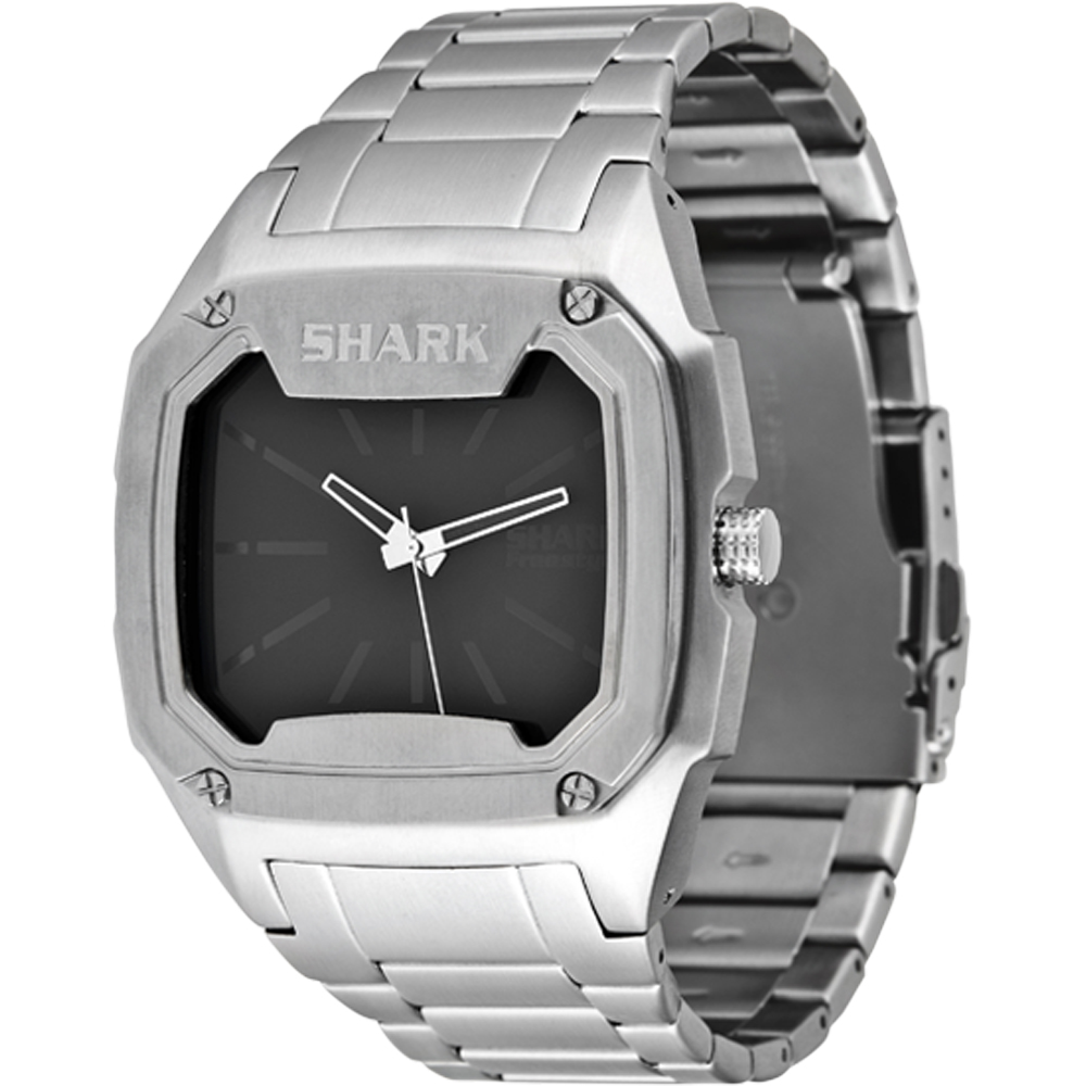FREESTYLE KILLER SHARK METAL - SILVER (101059)