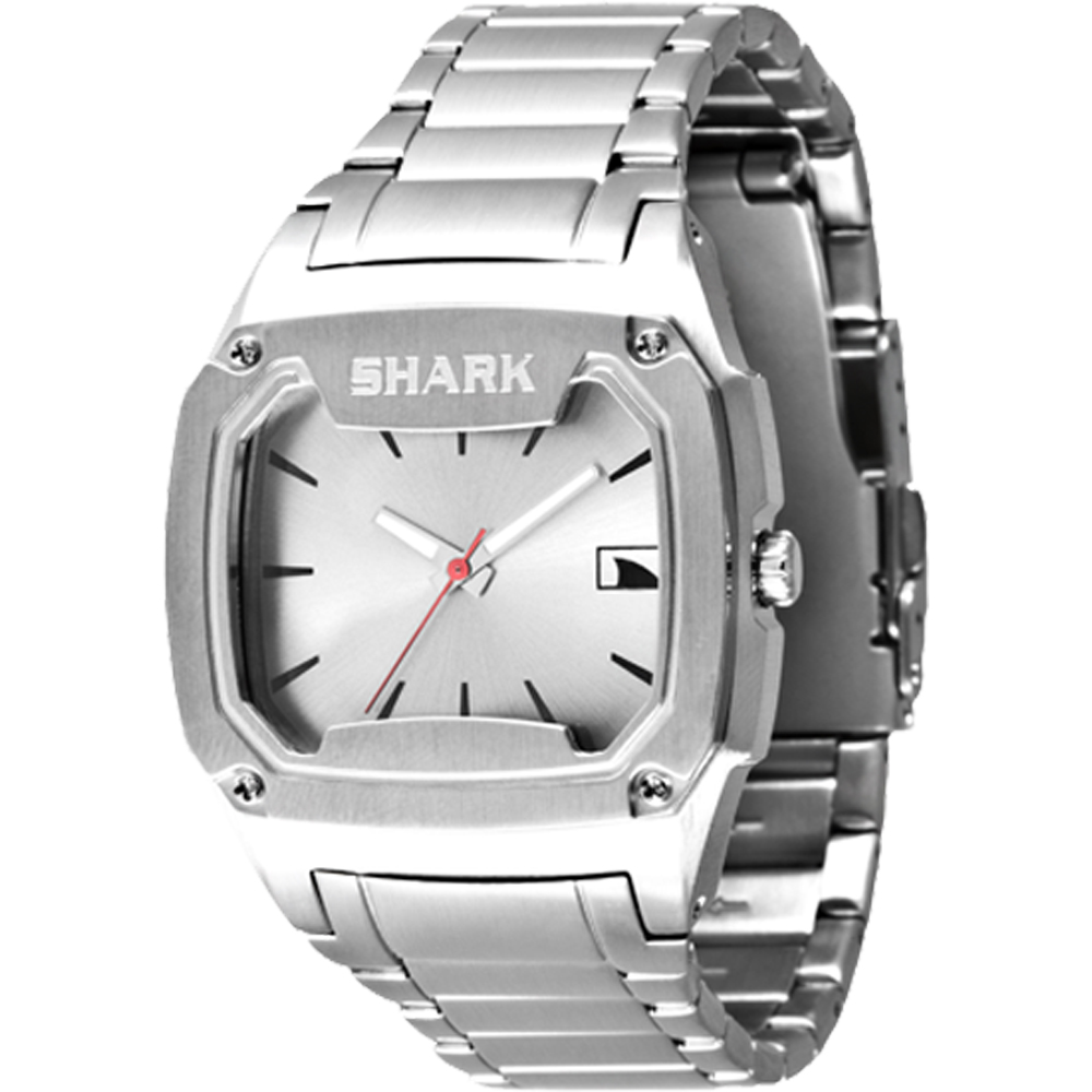 FREESTYLE SHARK CLASSIC METAL - SILVER (101817)