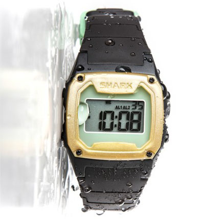 FREESTYLE SHARK CLASSIC GOLD BLACK  (103323)