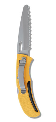 GERBER E-Z RESCUE KNIFE (6971)