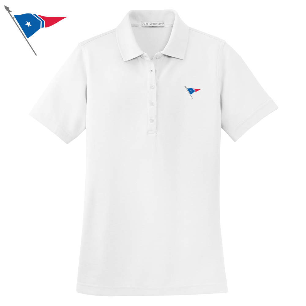 Great Harbor Yacht Club - Women's Cotton Polo