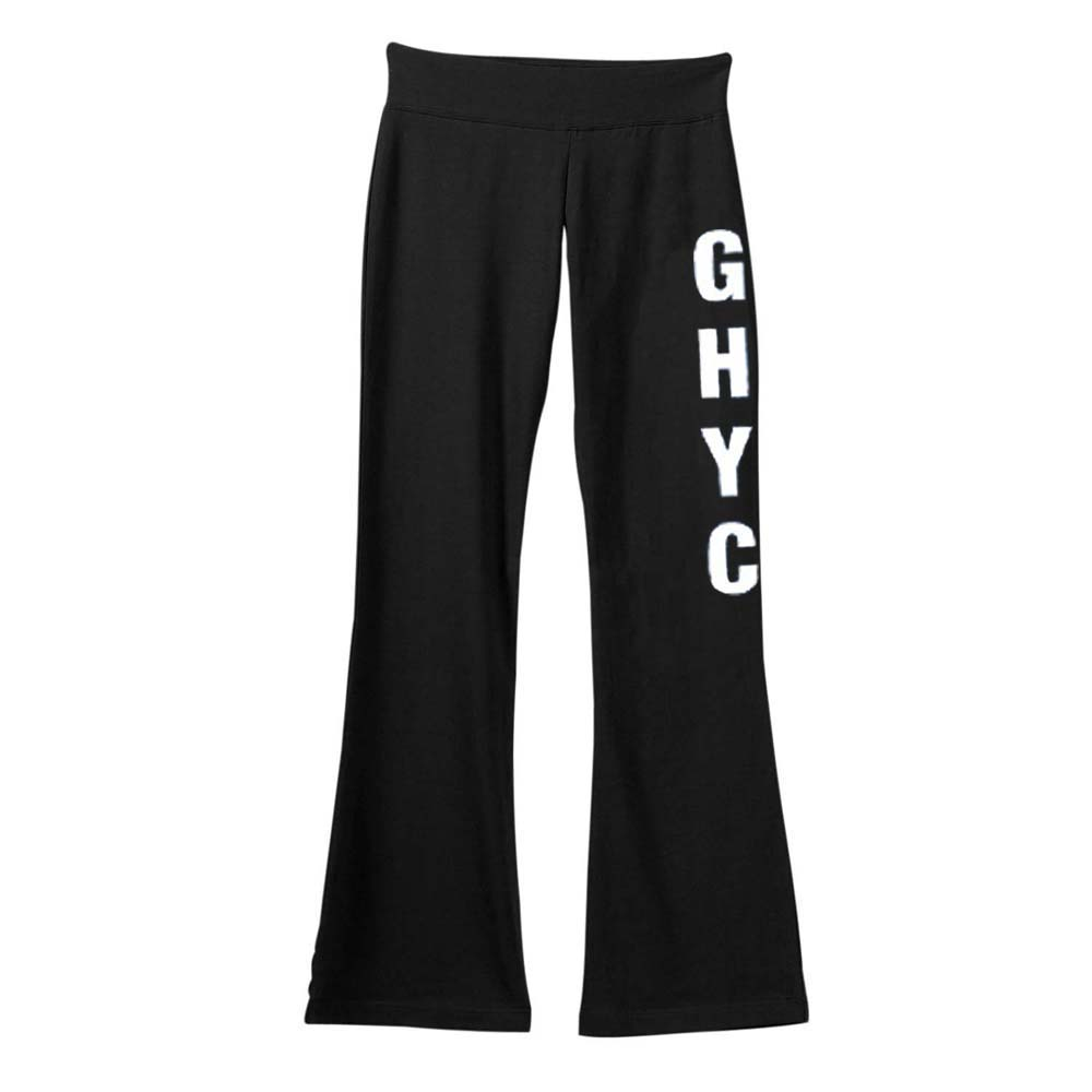 GHYC - LADIES YOGA PANT