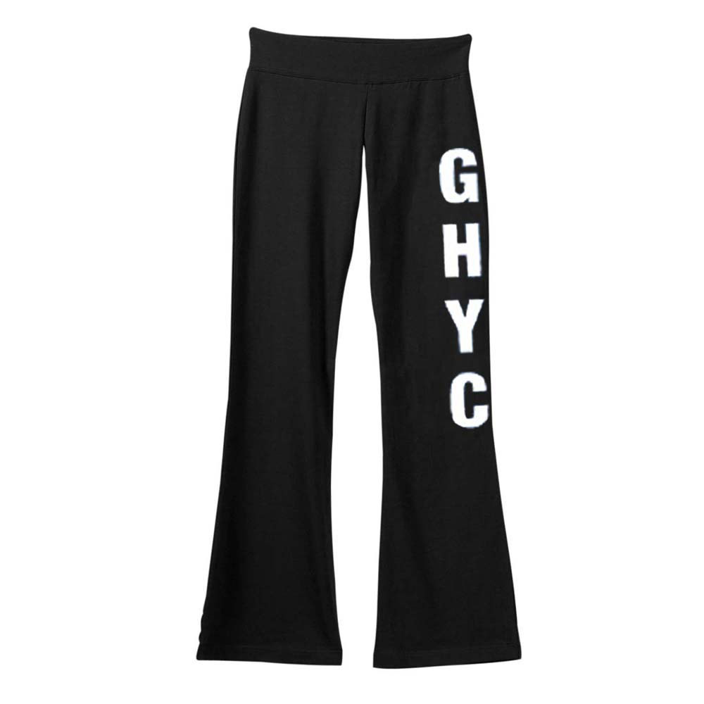 GHYC - GIRLS YOGA PANT
