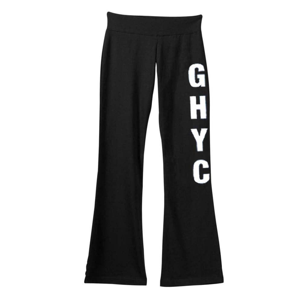 Great Harbor Yacht Club - Girls Yoga Pant