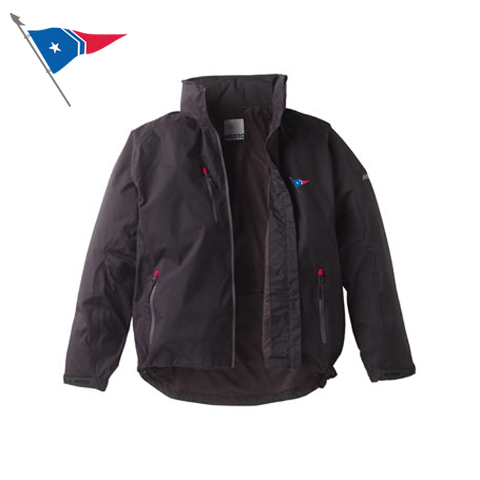 Great Harbor Yacht Club - Men's Musto Sardinia Jacket