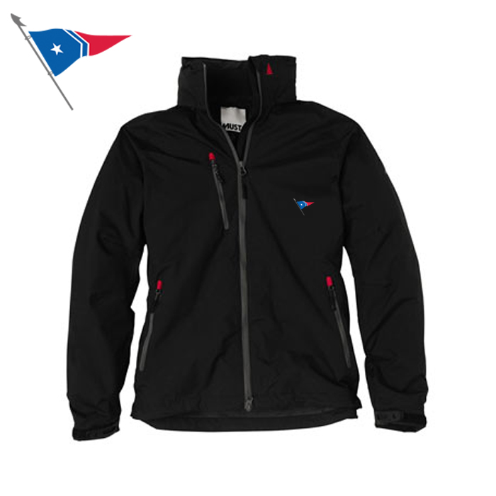 Great Harbor Yacht Club - Women's Musto Sardinia Jacket