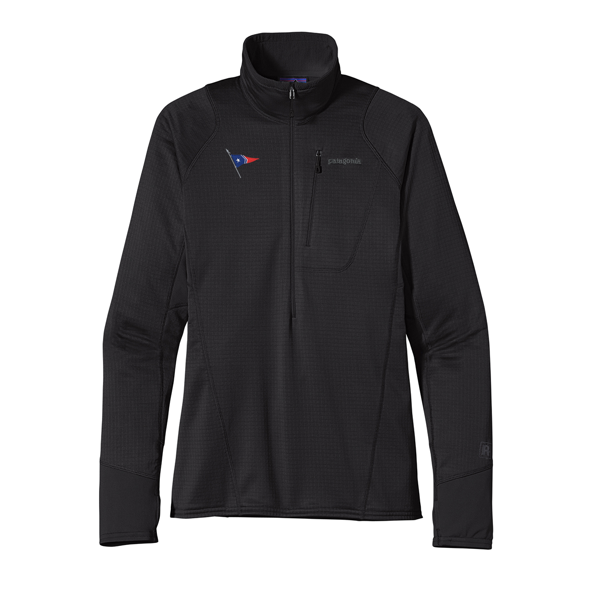 GHYC - M'S R1 PULLOVER
