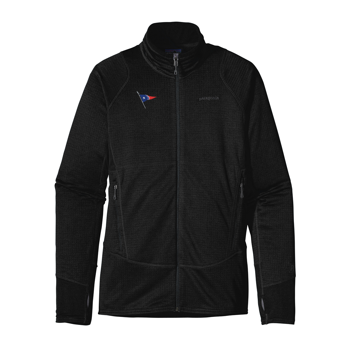 GHYC - M'S R1 FULL ZIP JACKET