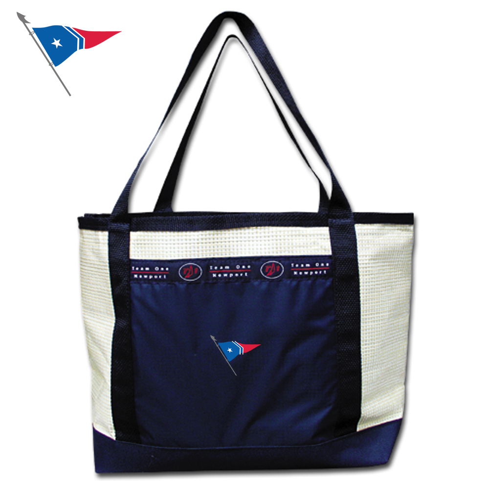 GHYC - SAILCLOTH TOTE