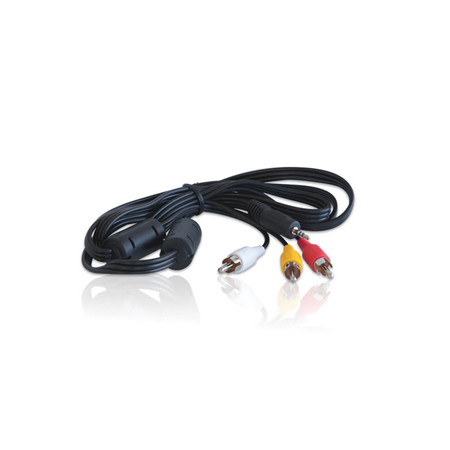 GoPro Composite Cable (ACMPS-001)