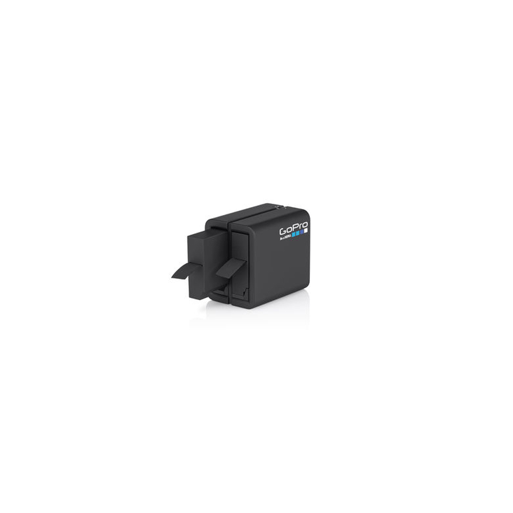 DUAL BATTERY CHARGER (FOR HERO 4) (AHBBP-401)