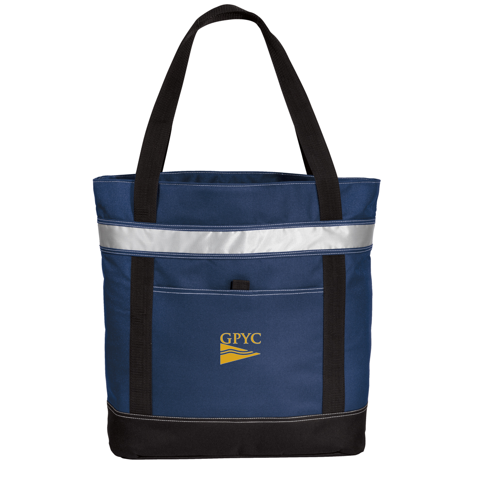 GPYC- INSULATED COOLER TOTE